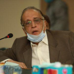 Syed Wasim Hashmi